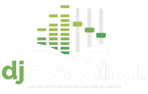 DJ Coaching logo